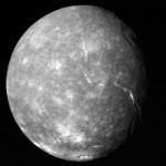 Titania: Luna de Urano