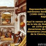 El cielo y el hombre en la Historia
