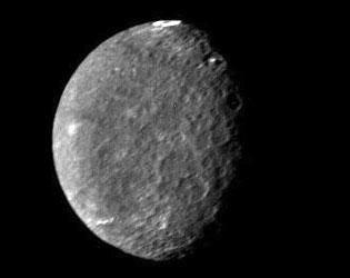 Umbriel: Luna de Urano