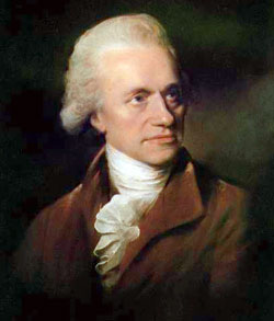 William Herschel (1738-1822)