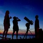 Eventos astronómicos para el año 2012