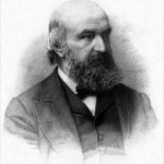 John Couch Adams (1819 – 1892)