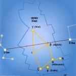 Localizar Cefeo (Cep)