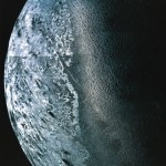 Tritón: Luna de Neptuno