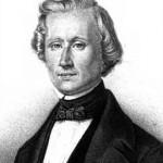 Urbain Le Verrier (1811 – 1877)