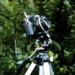 Experimento de astronomía 5: Fotografiar el movimiento aparente del cielo
