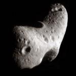 Imágenes de asteroides