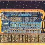 El calendario solar egipcio