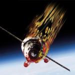 El riesgo de los meteoritos en los viajes espaciales