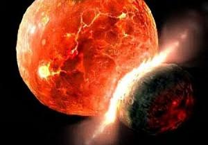 Meteoritos: Los ladrillos que crearon la Tierra