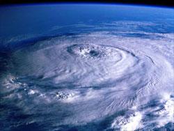 Huracán Mitch - 1998