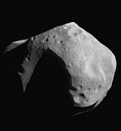 Asteroide pasará cerca de la Tierra el 31 de Marzo
