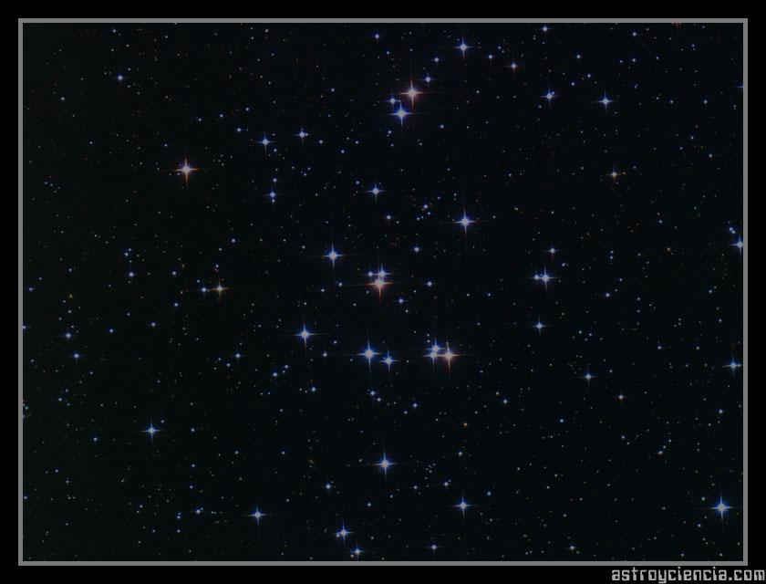 El Pesebre (M44)