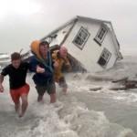 ¿Qué fuerza tienen los huracanes?