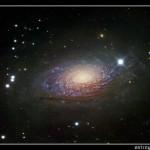 Galaxia Girasol (M63)