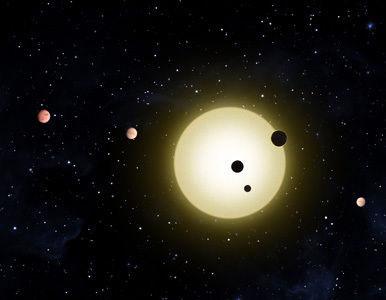 Sistema gemelo del Sol a 127 años luz