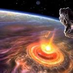 ¿Dónde causaría más daño un asteroide que cayera en nuestro planeta?