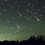 Lluvia de meteoros: Delta Acuáridas