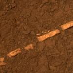 Nuevas pruebas de la existencia de agua en Marte