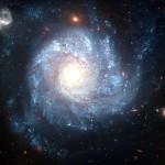 La variedad de galaxias espirales