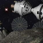 La NASA enviará humanos por el Sistema Solar en 2021
