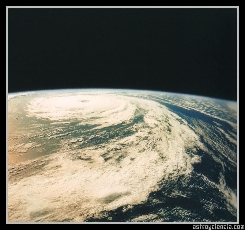 Huracán Florence - 1994