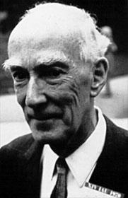 Jan Hendrik Oort (1900 - 1992)
