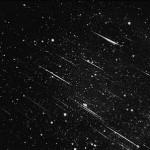 Lluvia de meteoros: Leónidas
