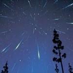 Lluvia de meteoros: Perseidas