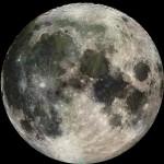 Los nombres de la Luna Llena y sus significados