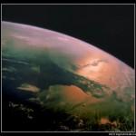 Imágenes de la Tierra 22: Península de Florida, Estados Unidos