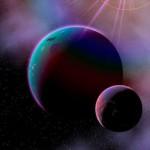 Millones de planetas solitarios siembran vida en la galaxia