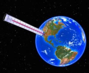 Subirá la temperatura de la Tierra