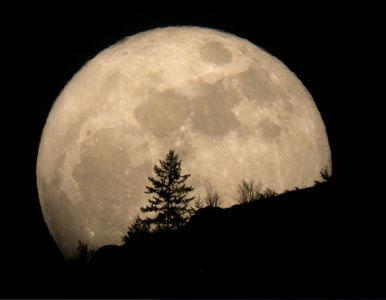 Superluna el sábado 5 de mayo de 2012