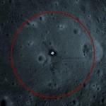 Las zonas prohibidas de la NASA en la Luna