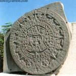 Los cinco soles Aztecas