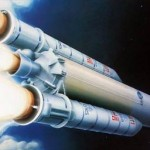 Separarse del suelo: Los cohetes