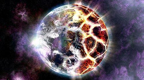 Colapso de la Tierra