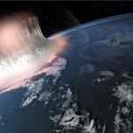 Hallan el cráter de impacto más antiguo de la Tierra