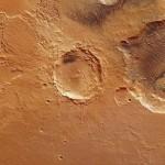 Evidencias de los fuertes cambios climáticos de Marte