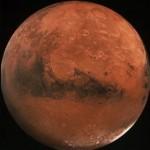 VIDEO: Científicos presentan una lista completa de los cráteres de Marte