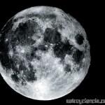 El papel de la Luna