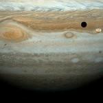 Una nueva Luna en Júpiter