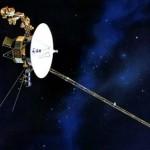La Voyager 1 cruza las fronteras del Sistema Solar