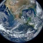 ¿De donde vino el agua de la Tierra?