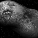 La NASA descarta que el asteroide Apophis choque con la Tierra en 2036