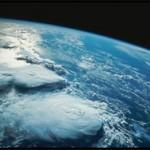 Las mejores imágenes del 2012 de la Tierra tomadas en órbita.