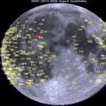 La mayor explosión lunar de toda la historia [Vídeo]