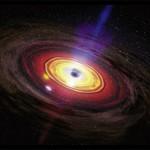 El centro de la Vía Láctea vivió un cataclismo hace dos millones de años