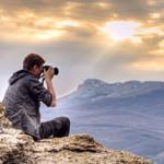 Guía para fotografiar el cielo diurno